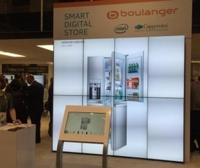 Boulanger déploie sa solution multicanale au Retail's Big Show | Innovation dans la distribution | Scoop.it