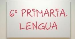 6º Primaria: palabras que llevan b y palabras que se escriben con y | Español para los más pequeños | Scoop.it