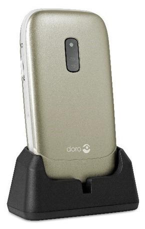 Doro étoffe Sa Gamme De Téléphones Simplifiés Avec Le 6030