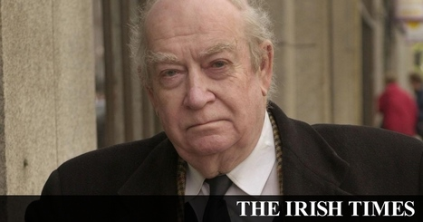 Independent spirit – An Irishwoman's Diary on publisher and author John Calder | The Irish Literary Times | Scoop.it