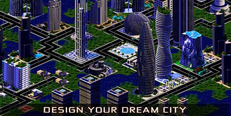 Designer City Hack Cheats Money, Gold and Diamo
