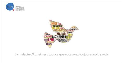 Le #MOOC La maladie d' #Alzheimer simple et compréhensible pour tous | Silver Economie | Scoop.it