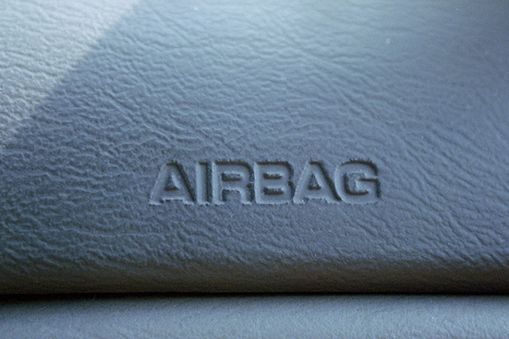 Despite Repeated Warnings, Dangerous Airbags Not Repaired | California Car Accident and Injury Attorney News | Scoop.it