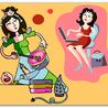 motherhood and working