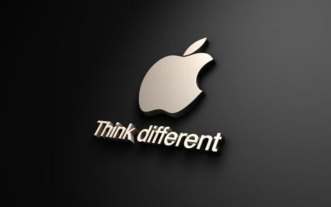 L'anti-social filosofia di Apple | All about Social Media | Scoop.it