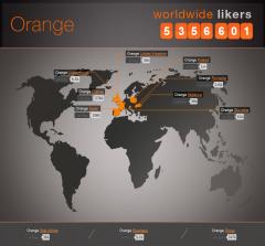 Interview : l'utilisation des médias sociaux par Orange | Social brands | Scoop.it