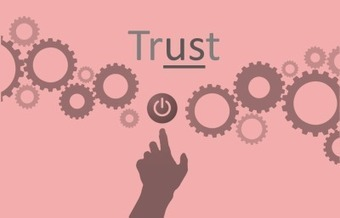How Building Trust Creates Partnerships & Innovation: The 2013 GE Innovation Barometer | Organisations & Social Capital | Scoop.it