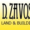 Residential & Commercial Developers   Property Insurance   Cyprus, Zavos