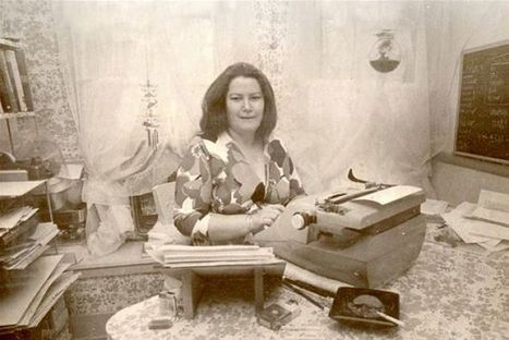Australian author Colleen McCullough dies aged 77 | Libraries | Scoop.it