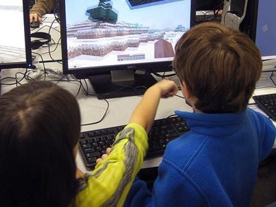 Gamification in Education   marked for sharing   Scoop.it
