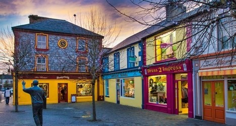 Creative Writing Competitions Open For Entry - Listowel Writers' Week Literary Festival | The Irish Literary Times | Scoop.it