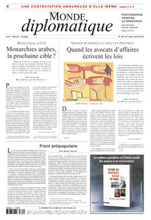 Joies troubles du mécénat, par Johan Popelard (Le Monde diplomatique) | Mecenat World | Scoop.it