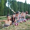 Acconciature e make up invitati matrimonio Firenze | Sam's Parrucchieri