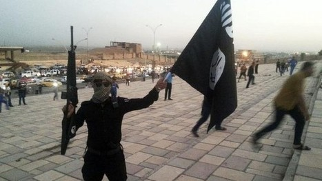 Islamic State and the Levant: why we should be worried, and why we should not | Teachers Toolbox | Scoop.it