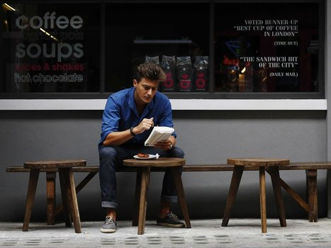 9 brilliant business books you can read in an afternoon | Business Training Courses | Scoop.it