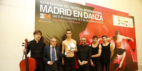 La danza recorrerá la región en un 'camión teatro' | Madrid Actual | Festival Internacional Madrid en Danza 2012 | Scoop.it