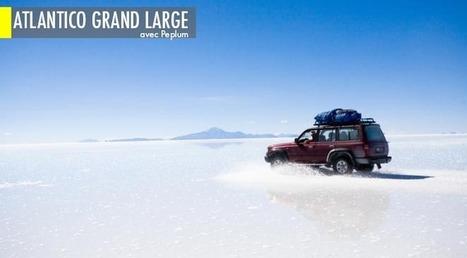 Exploration en Bolivie : du sel à l'argent - Atlantico.fr | argent | Scoop.it