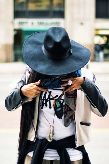 ac571f7bed9ae My Fashion Style  Hats Time !!!!!   by Styling Amsterdam