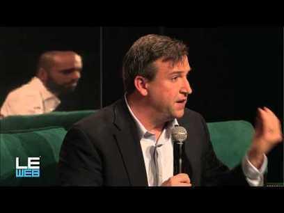 Martin Duval - Developing An Open Innovation Culture - LeWeb'14 Paris   Relation R&D et Marketing   Scoop.it