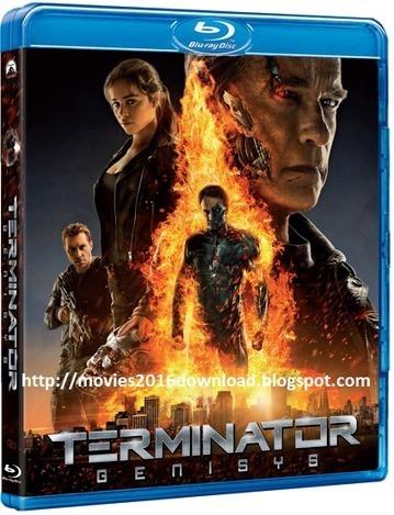 Terminator Genisys (English) movie in hindi hd download utorrent movies