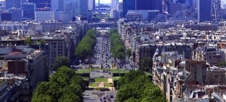 Wastewater to keep Parisians warm | Green Futures Magazine | Floriade 2022 | Scoop.it