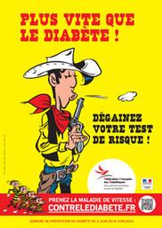 Campagne de prévention du diabète du 2 au 8 juin 2014 | La santé des yeux | Scoop.it
