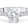 The Knowledge and Ideas You Must Know About Engagement Diamond Rings