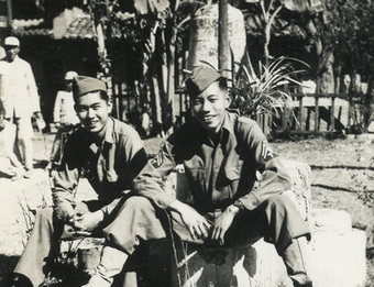 Fighting for the Dream | Chinese American Now | Scoop.it