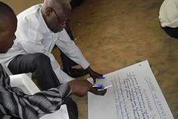 In Rwanda, men work to change attitudes and confront gender-based violence | Gender & Protection in East Africa | Scoop.it