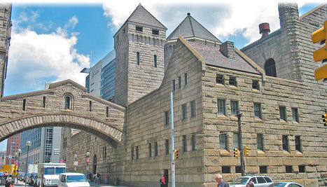Pittsburgh History & Landmarks Foundation » Old Allegheny County ... | Pittsburgh Nonprofit News | Scoop.it