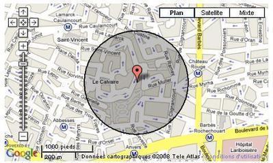 La géo-localisation : intérêt et enjeux pour le marketing | Lectures web | Scoop.it