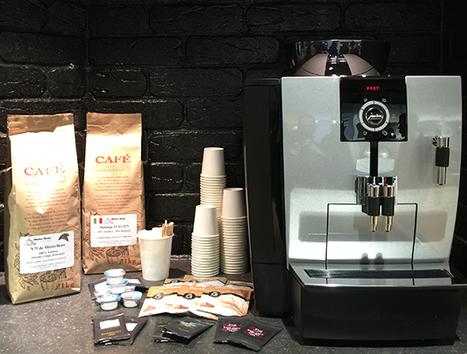 Pour le meilleur café en grain torréfacteur | Scoop.it