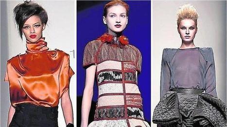 Las medidas anticrisis de la moda española - ABC.es | SEO España | posicionamiento en buscadores | Scoop.it