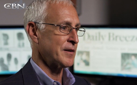 The Difference Between Believing the Gospels and Trusting the Gospe J. Warner Wallace   Restore America   Scoop.it