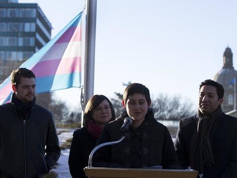 Edmonton Public Schools breached transgender student's privacy, arbitrator says | Politics in Alberta | Scoop.it