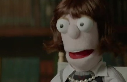 New Show Uses Puppets to Address Bedroom Challenges - Babble   Poetic Puppets   Scoop.it