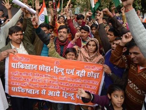 5.5 lakh Aid to each Hindu Refugees Who came from Pakistan Occupied Kashmir – Prachur | News | Scoop.it