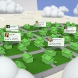Il vicinato si incontra online con Nextdoor | News PMI Servizi | Social Mercor It | Scoop.it