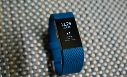 After sagging sales numbers, Fitbit's stock price plunges by over 33% | UX-UI-Wearable-Tech for Enhanced Human | Scoop.it