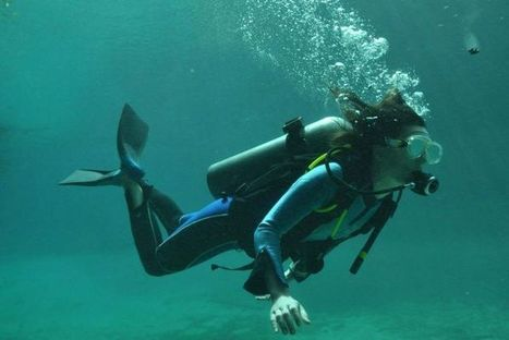 Tourism puts Mexico's underwater wonders at risk - ABC Online | ScubaObsessed | Scoop.it