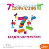 Forum des Usages Coopératifs | Communication 360° | Scoop.it
