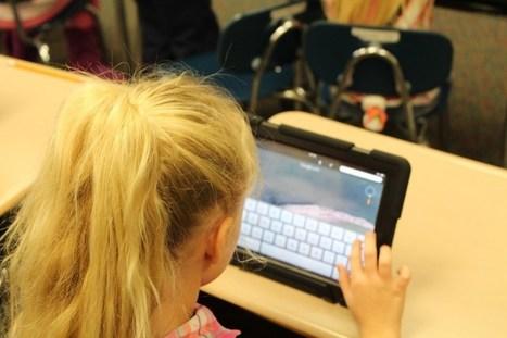 Digitale Inhalte im Unterrricht -Interessantes Interview mit demBerliner Schulleiter J. Chammon | E-Learning - Lernen mit digitalen Medien | Scoop.it