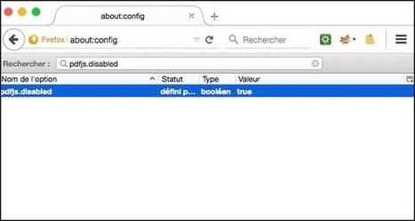 5 outils pour gérer ses PDF sur Firefox | François MAGNAN  Formateur Consultant | Scoop.it