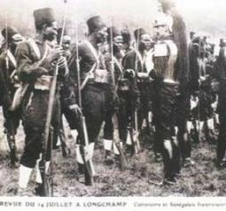 Sénégal: Plaidoyer pour la mémoire des tirailleurs Sénégalais | Actions Panafricaines | Scoop.it