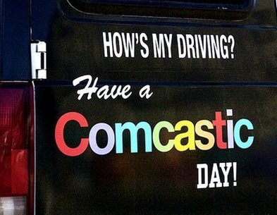 """Comcast's """"We Don't Throttle BitTorrent"""" Internal ... - Net Neutrality 