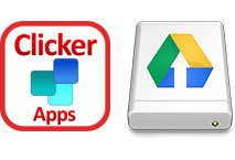 Google Drive support in the Clicker Apps | The Spectronics Blog | iPads in Special Education | Scoop.it