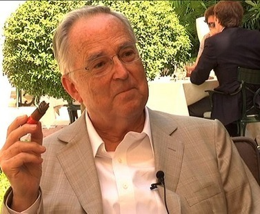 Billionaire Hugo Salinas Price - World May Go Down in Flames   Gold and What Moves it.   Scoop.it