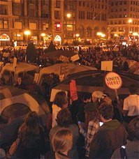 The Psychology of Occupy Wall Street | Psychology and Brain News | Scoop.it