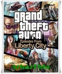 GTA IV Highly Compressed PC Game Free Download