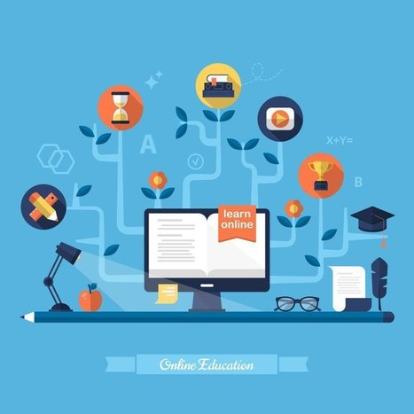 Online Learning Advantages: Why Online Learning Offers Plenty of Incentives | skills services | Scoop.it